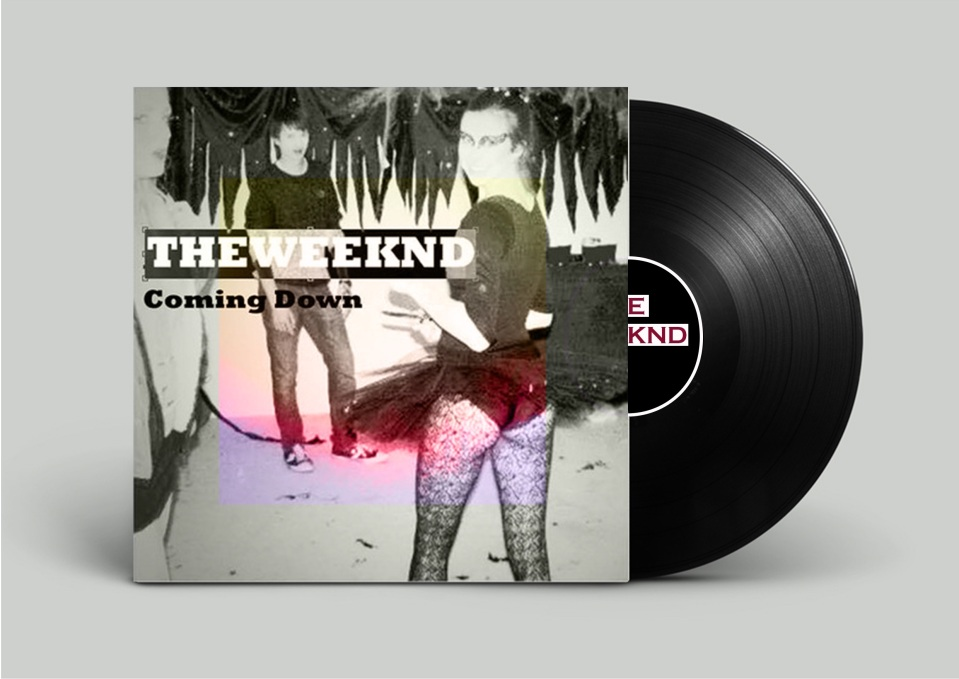 The Weeknd 2